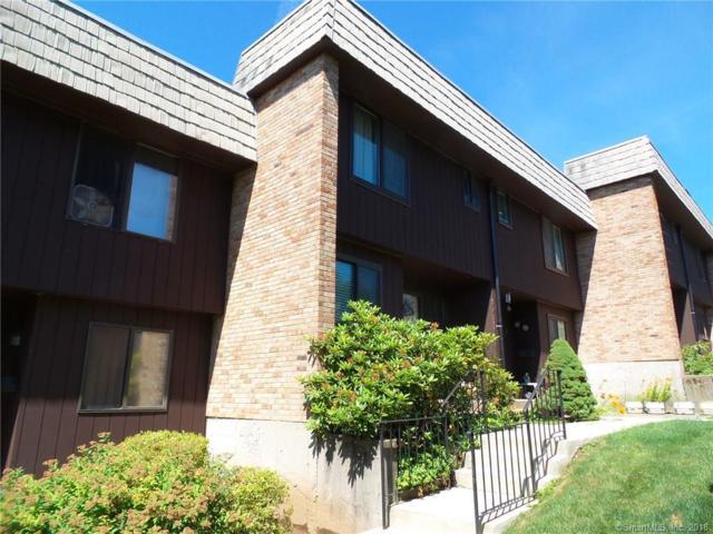 8 Magnolia Hill Court #8, Cromwell, CT 06416 (MLS #170099107) :: Carbutti & Co Realtors