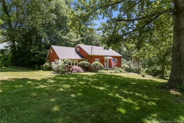 31 Taunton Lake Drive, Newtown, CT 06470 (MLS #170099822) :: Carbutti & Co Realtors