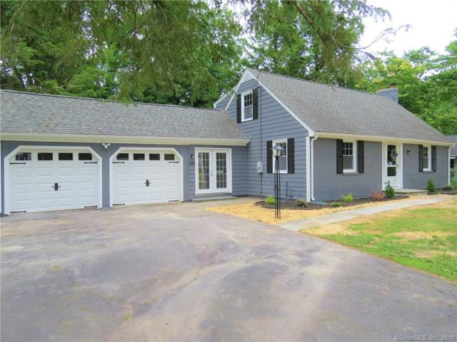 836 Mountain Road, West Hartford, CT 06107 (MLS #170100198) :: Carbutti & Co Realtors