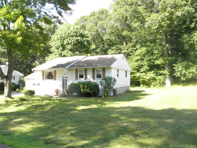 10 White Oak Road, Ansonia, CT 06401 (MLS #170100317) :: Carbutti & Co Realtors