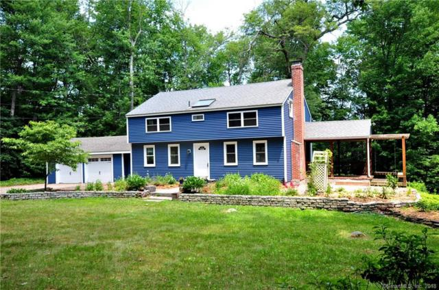 8 Roswell Road, Simsbury, CT 06092 (MLS #170100534) :: Carbutti & Co Realtors