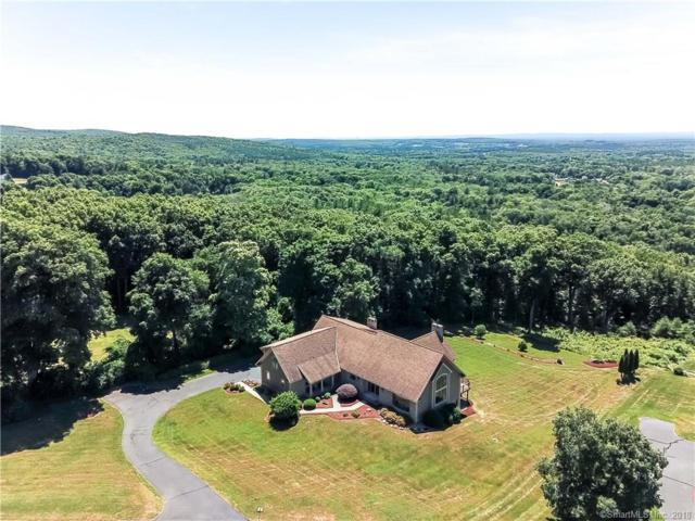 110 Franklin Woods Drive, Somers, CT 06071 (MLS #170101069) :: NRG Real Estate Services, Inc.