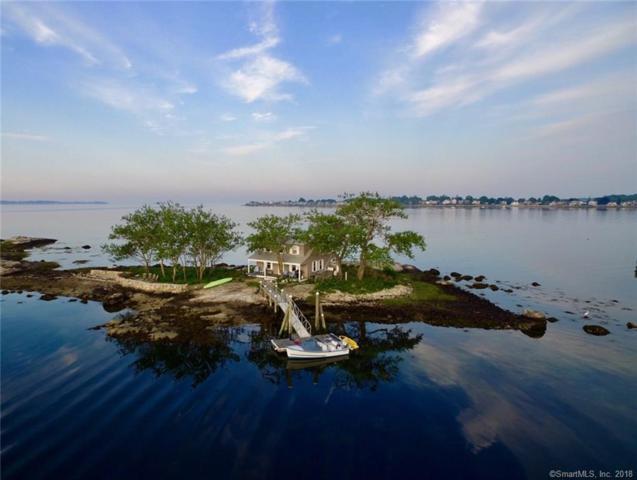 1 Mouse Island, Groton, CT 06340 (MLS #170101296) :: Carbutti & Co Realtors