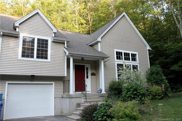 14B Claire Hill Road B, Burlington, CT 06013 (MLS #170101865) :: Hergenrother Realty Group Connecticut