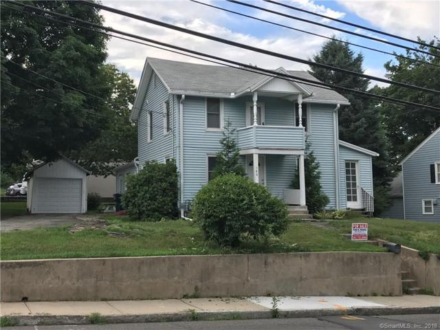 196 W Church Street, Seymour, CT 06483 (MLS #170102339) :: Carbutti & Co Realtors