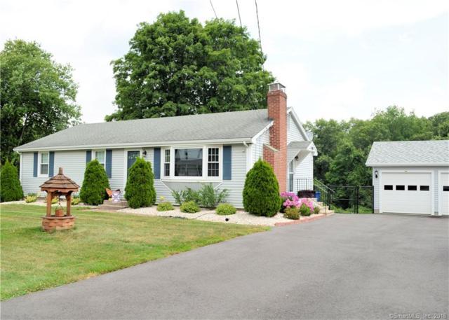 815 New Britain Avenue, Farmington, CT 06032 (MLS #170102480) :: Carbutti & Co Realtors