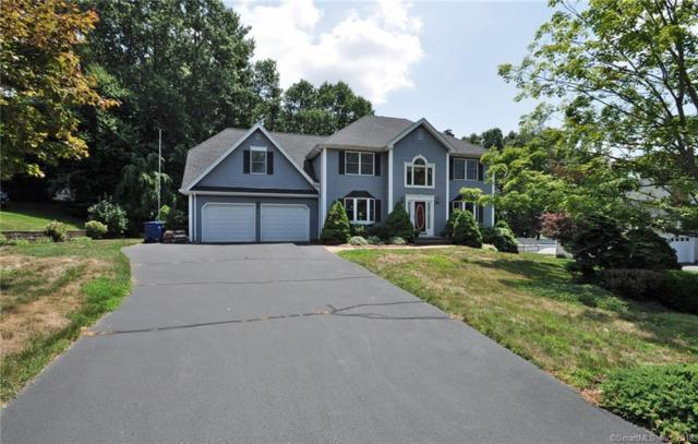 13 Fitzmaurice Circle, Windsor, CT 06095 (MLS #170103131) :: NRG Real Estate Services, Inc.