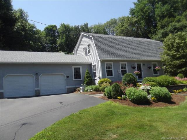 85 Lewis Hill Road, Coventry, CT 06238 (MLS #170103826) :: Carbutti & Co Realtors