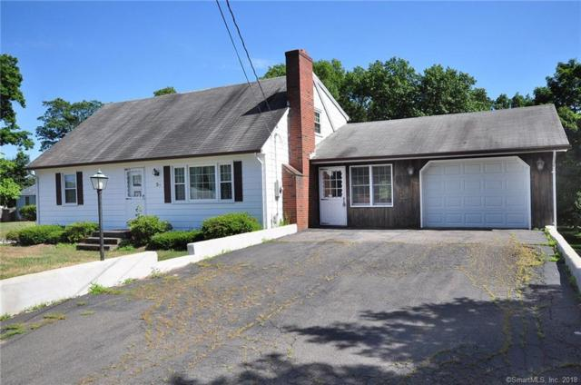 54 Mine Road, Bristol, CT 06010 (MLS #170103891) :: Hergenrother Realty Group Connecticut