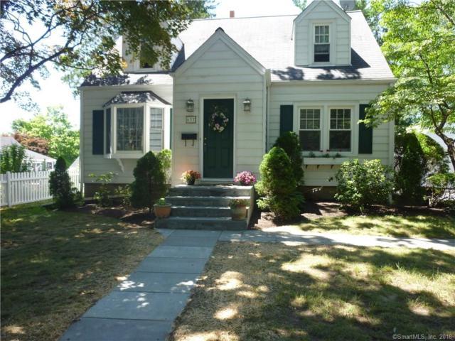 637 High Street, Fairfield, CT 06824 (MLS #170103966) :: Carbutti & Co Realtors