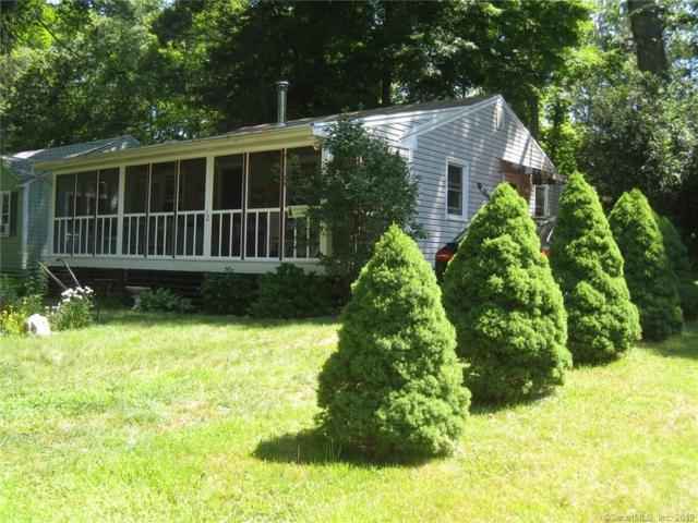 12 Lake Shore Drive, East Haddam, CT 06423 (MLS #170104231) :: Hergenrother Realty Group Connecticut