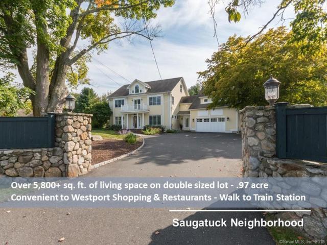 41 Treadwell Avenue, Westport, CT 06880 (MLS #170104464) :: Carbutti & Co Realtors