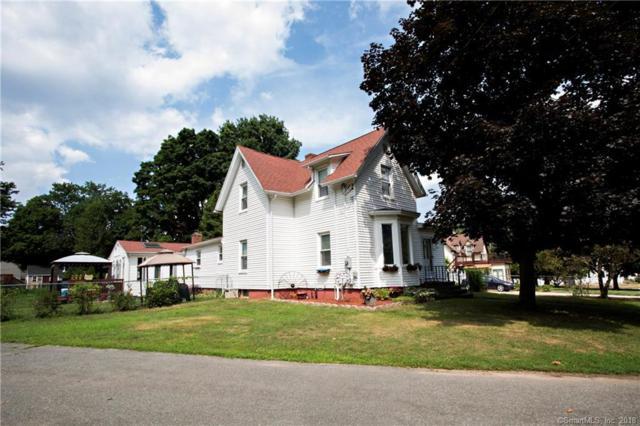 34 Hill Avenue, Wallingford, CT 06492 (MLS #170104751) :: Carbutti & Co Realtors