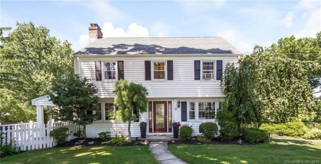 70 Tunxis Road, West Hartford, CT 06107 (MLS #170105277) :: Hergenrother Realty Group Connecticut