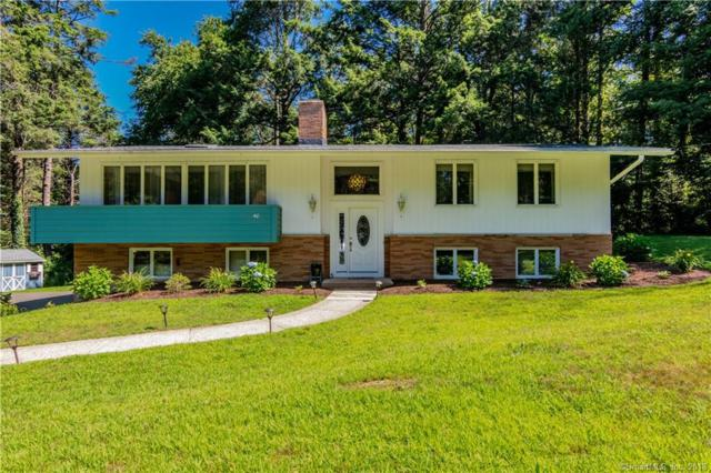 40 Shady Glen Lane, Somers, CT 06071 (MLS #170105296) :: NRG Real Estate Services, Inc.