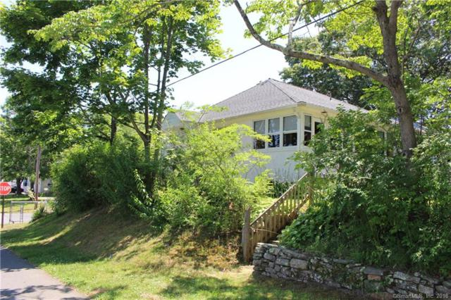 53 Washington Avenue, Old Lyme, CT 06371 (MLS #170105330) :: Anytime Realty