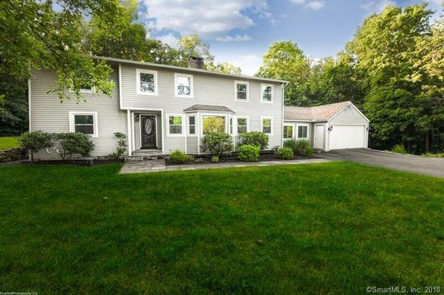 14 Pinnacle Road, Farmington, CT 06032 (MLS #170105556) :: Hergenrother Realty Group Connecticut