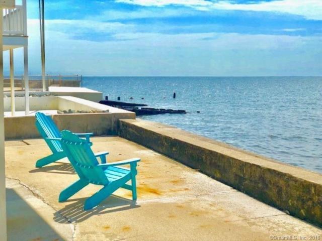 19 Point Beach Drive, Milford, CT 06460 (MLS #170105867) :: Stephanie Ellison