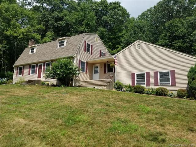 39 Hickory Hill Road, Southington, CT 06479 (MLS #170105915) :: Hergenrother Realty Group Connecticut