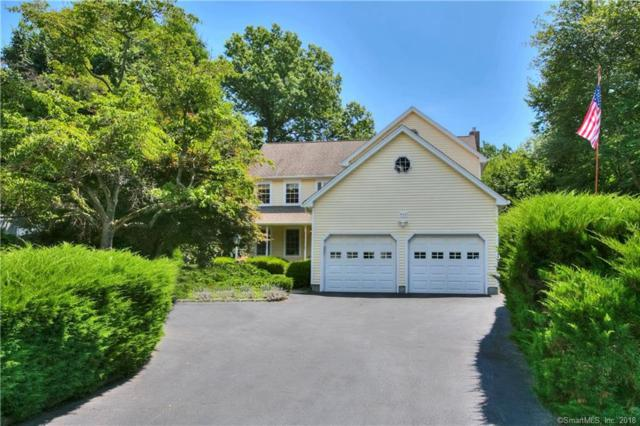 957 Fairfield Woods Road, Fairfield, CT 06825 (MLS #170106075) :: Hergenrother Realty Group Connecticut