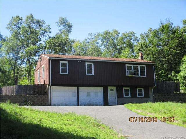 5 Deer Trail, Newtown, CT 06482 (MLS #170107197) :: The Higgins Group - The CT Home Finder