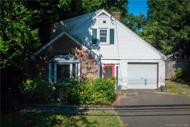 40 Havemeyer Lane, Greenwich, CT 06870 (MLS #170107556) :: The Higgins Group - The CT Home Finder