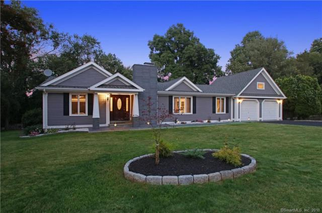 37 Ascolese Road, Trumbull, CT 06611 (MLS #170107745) :: The Higgins Group - The CT Home Finder