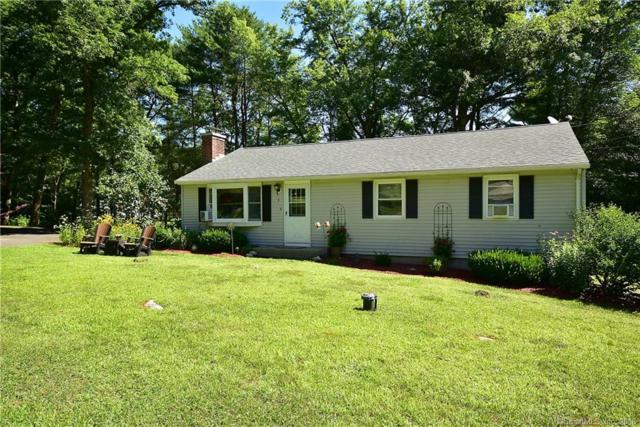 5 Standish Drive, Stafford, CT 06076 (MLS #170107784) :: NRG Real Estate Services, Inc.