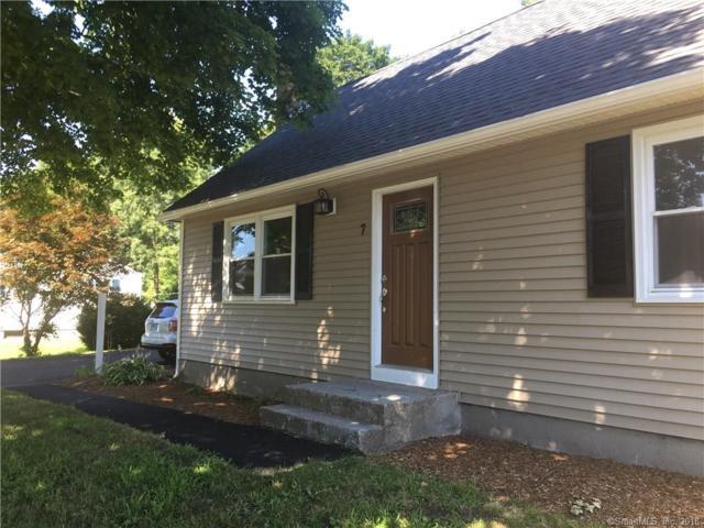 7 Quaker Lane, Enfield, CT 06082 (MLS #170108020) :: Carbutti & Co Realtors