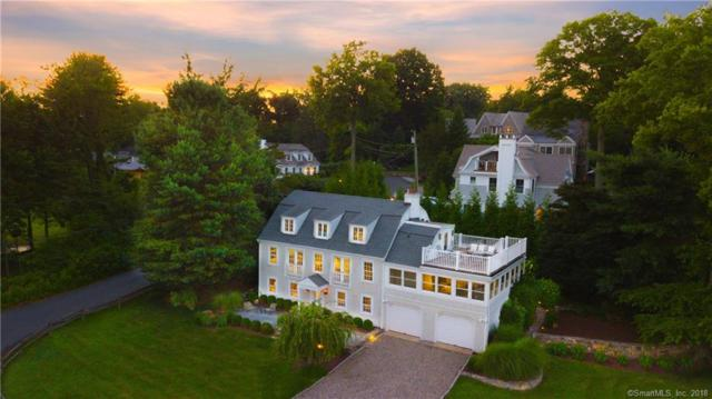 17 Edgewater Hillside, Westport, CT 06880 (MLS #170108793) :: Carbutti & Co Realtors