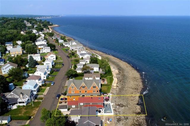 63 Point Beach Drive, Milford, CT 06460 (MLS #170113159) :: Stephanie Ellison