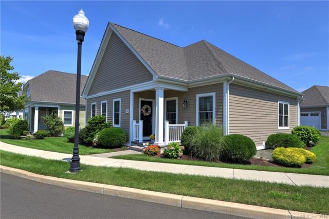 102 Sunrise Hill Circle #102, Orange, CT 06477 (MLS #170113186) :: Carbutti & Co Realtors