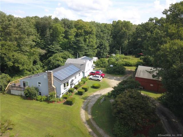 14 Boggy Hole Road, Old Lyme, CT 06371 (MLS #170113249) :: Anytime Realty