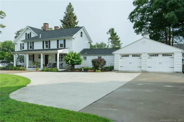 120 Clark Street, Southington, CT 06489 (MLS #170113728) :: Hergenrother Realty Group Connecticut