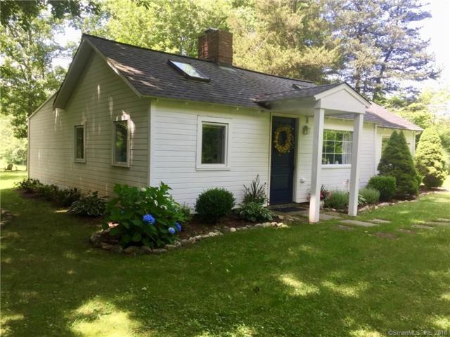 65 Picketts Ridge Road, Redding, CT 06896 (MLS #170116853) :: Carbutti & Co Realtors
