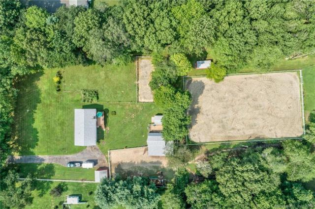 36 Hoadly Road, Hebron, CT 06231 (MLS #170116857) :: Anytime Realty