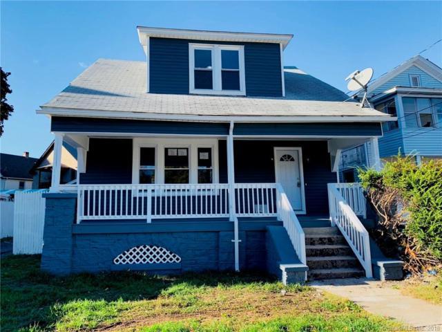 254 Bunker Avenue, Meriden, CT 06450 (MLS #170119854) :: Hergenrother Realty Group Connecticut