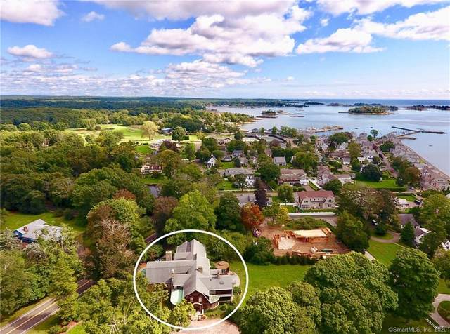 265 Pine Orchard Road, Branford, CT 06405 (MLS #170120070) :: Sunset Creek Realty
