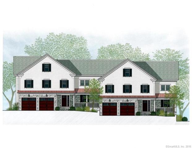 500 Main Street #10, Ridgefield, CT 06877 (MLS #170120958) :: Stephanie Ellison