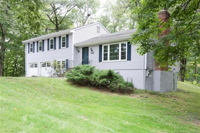 15 Dorado Court, Wilton, CT 06897 (MLS #170121286) :: Hergenrother Realty Group Connecticut