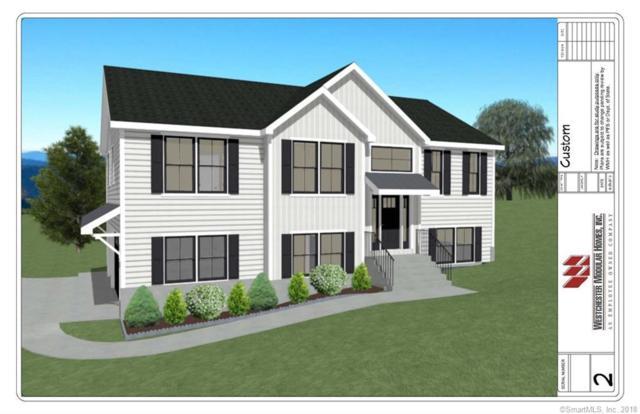 51 Webatuck Road, New Milford, CT 06755 (MLS #170121311) :: Around Town Real Estate Team