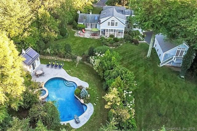 74 Stanton Road, Darien, CT 06820 (MLS #170121601) :: Hergenrother Realty Group Connecticut