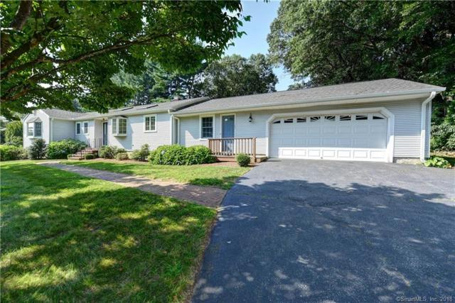 107 Lamplighter Lane, Fairfield, CT 06825 (MLS #170121742) :: Stephanie Ellison