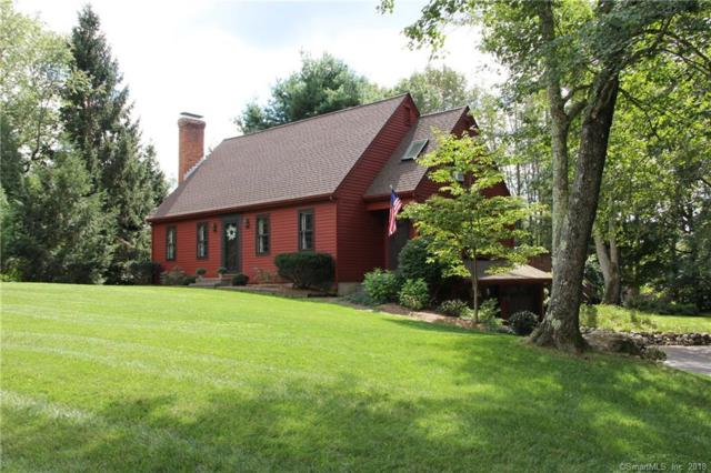 15 Settlement Road, Hebron, CT 06231 (MLS #170121944) :: Anytime Realty