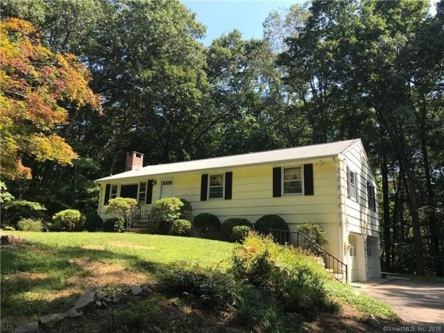 7 Carriage Lane, Danbury, CT 06810 (MLS #170123209) :: Hergenrother Realty Group Connecticut