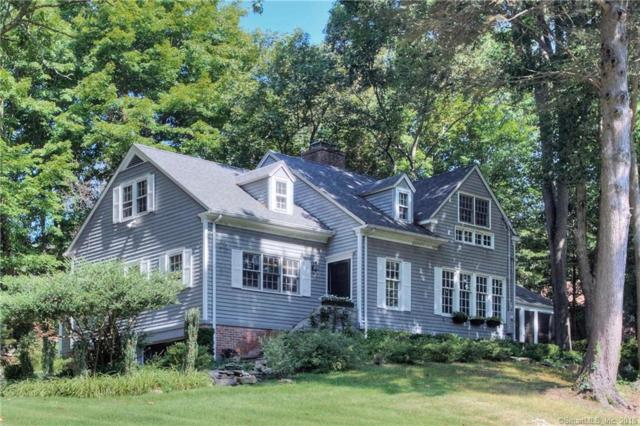 9 Fresh Meadow Road, Easton, CT 06612 (MLS #170123330) :: Carbutti & Co Realtors