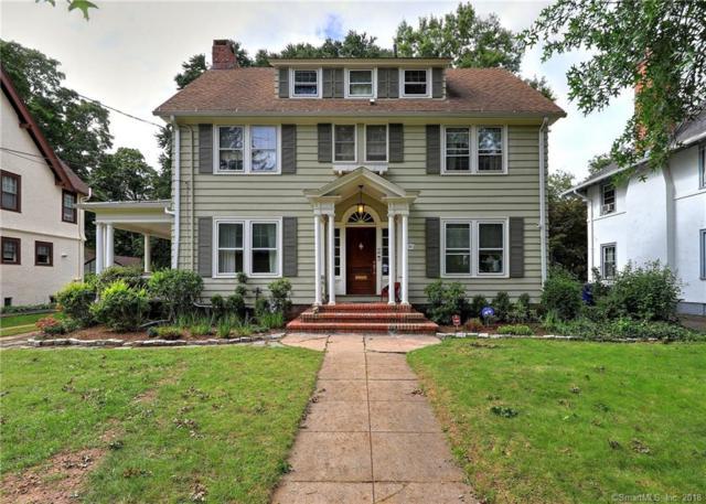 30 Alden Avenue, New Haven, CT 06515 (MLS #170124340) :: Carbutti & Co Realtors