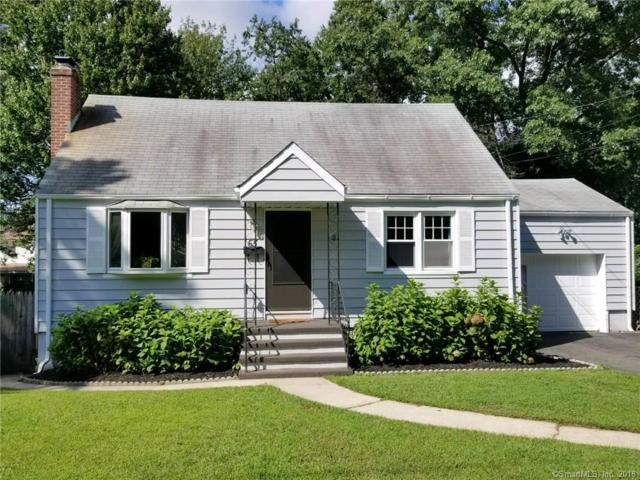 65 Scribner Avenue, Norwalk, CT 06854 (MLS #170124658) :: Hergenrother Realty Group Connecticut