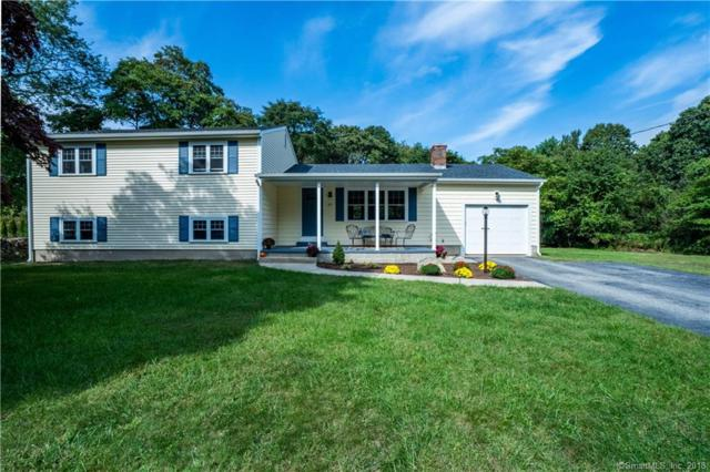 27 Old Black Point Road, East Lyme, CT 06357 (MLS #170124878) :: Anytime Realty