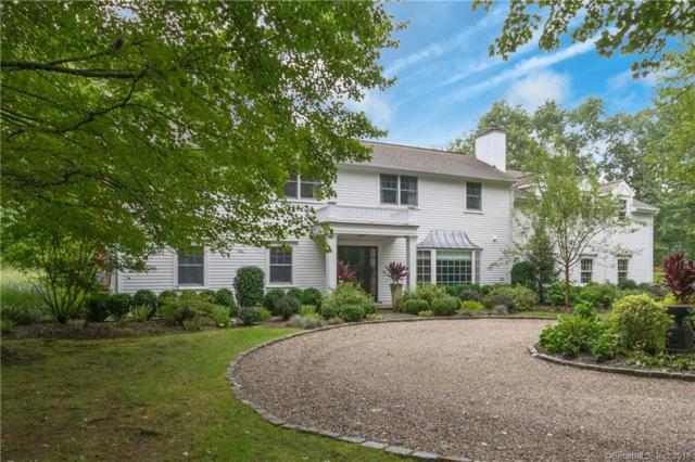 30 Plymouth Road, Darien, CT 06820 (MLS #170125106) :: The Higgins Group - The CT Home Finder